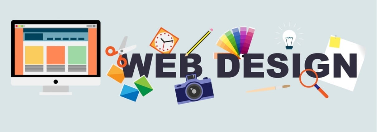 2 Digit Media Web Design for Small Business